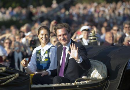 Este fin de semana tenemos una cita con la Boda Real de Suecia: os invitamos a vivirla con nosotros