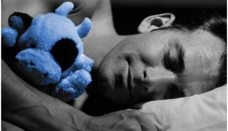 Dormir más podría ayudar a sentir menos el dolor