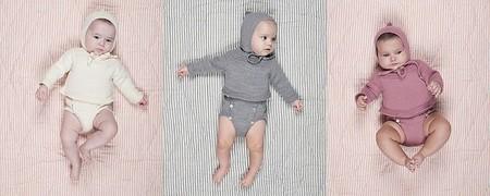 Punto suave para los bebés, la nueva tendencia