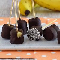 13 snacks frescos y ligeros a base de fruta, ideales para el verano