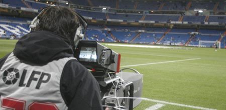 Guerra del fútbol: ahora Canal+ en medio