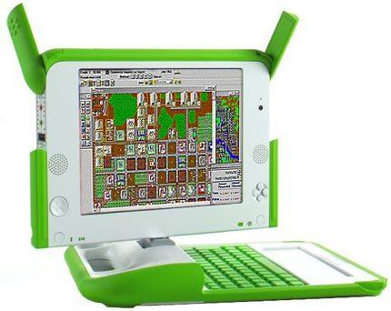 Electronic Arts dona 'SimCity' al OLPC