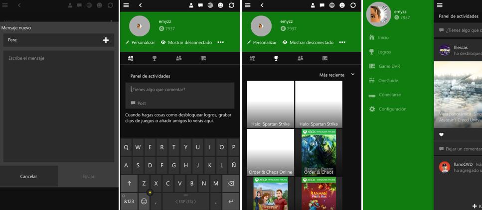 Xbox App 10080