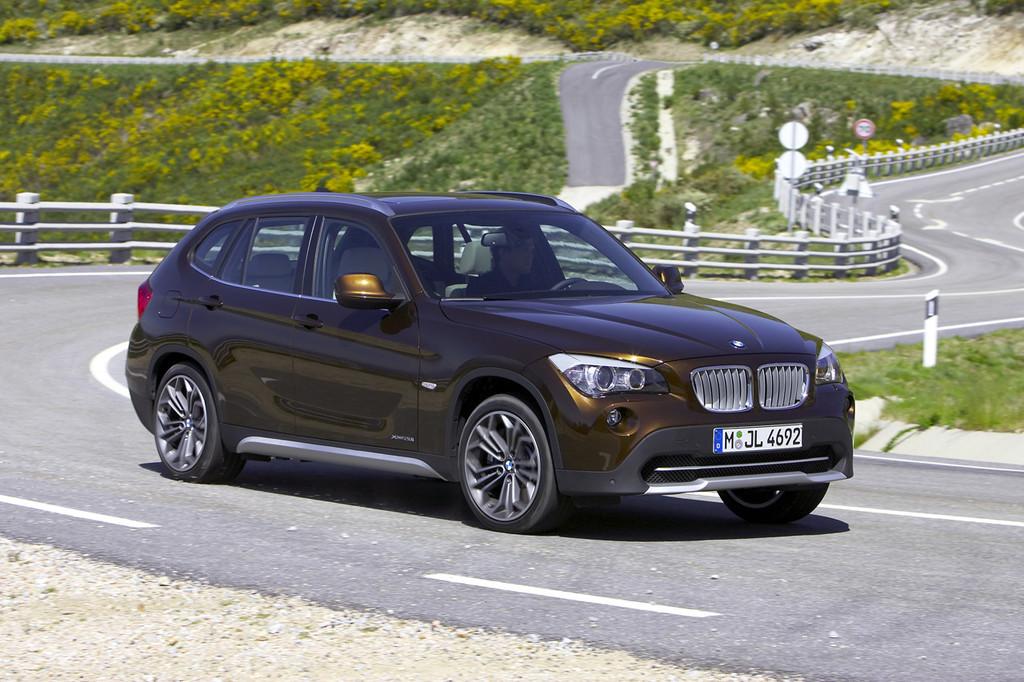 Foto de BMW X1 (78/120)