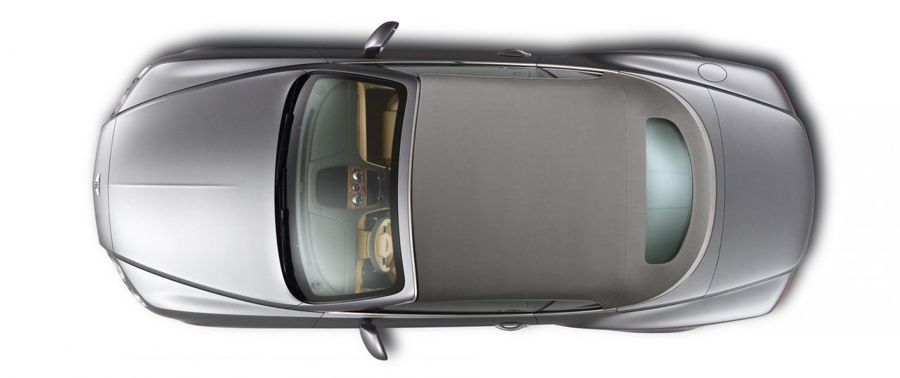 Foto de Bentley Continental GTC (10/12)