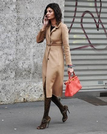 Looks de calle en la Semana de la Moda de Milán: el mejor streetstyle de las mujeres con más estilo