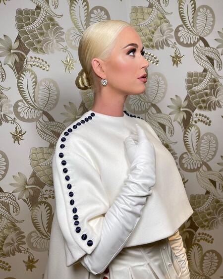 Katy Perry nos deslumbra poniendo el broche final a la toma de posesión de Joe Biden