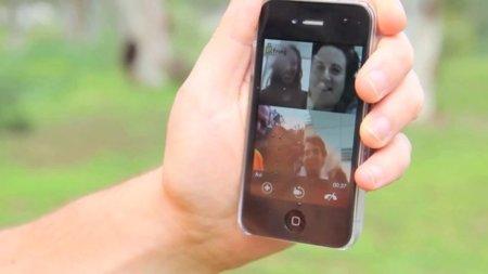 Fring incorpora videollamadas grupales gratuitas, por ahora en fase beta privada