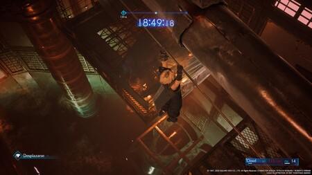 Final Fantasy Vii Remake 20210302131829