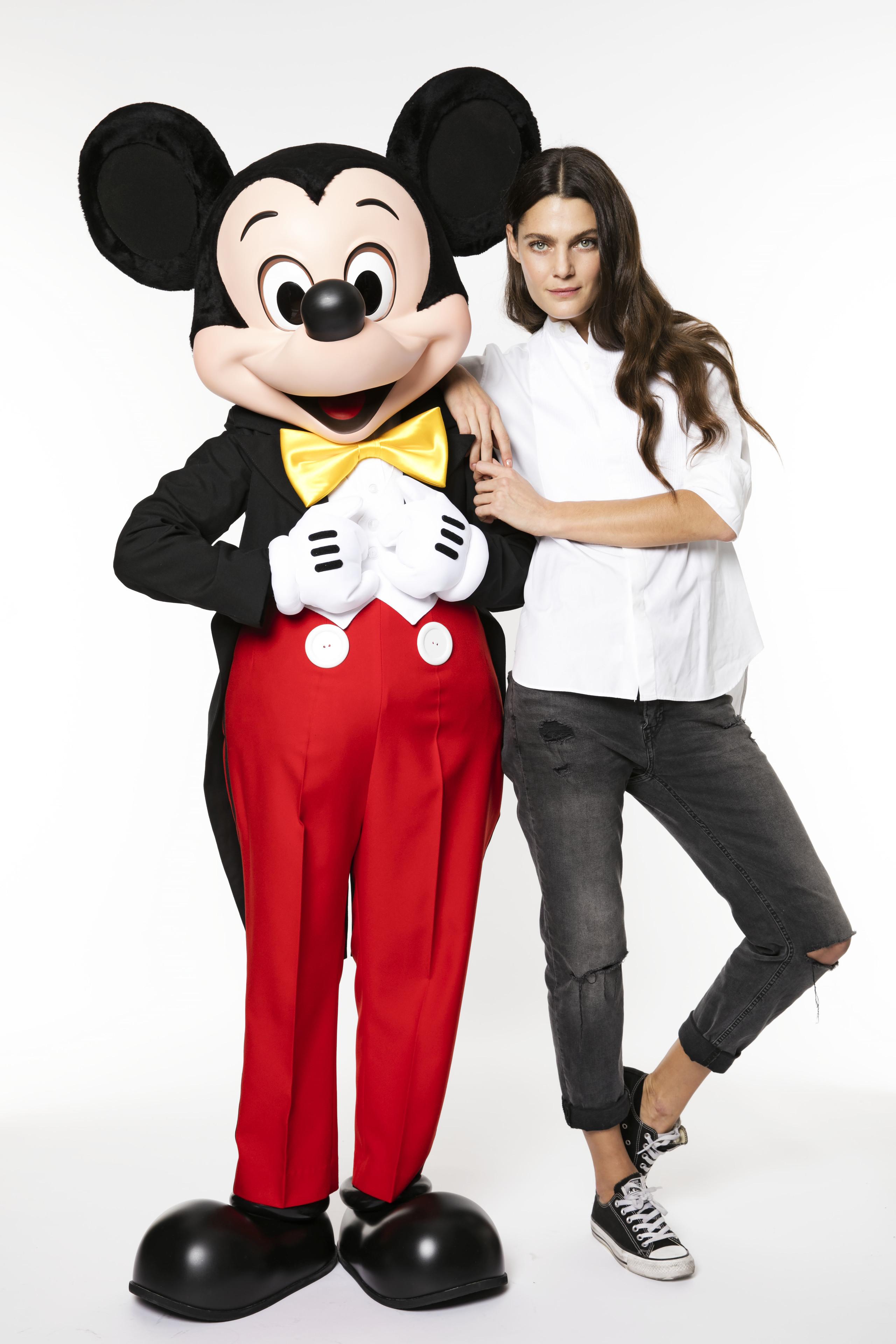 Foto de Camisetas Disney diseñadas por Alvarno (2/11)