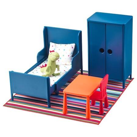 Huset Mobiliario Munecas Dormitorio 0712408 Pe728824 S5