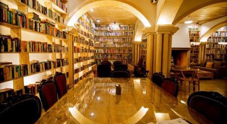 The Literary Man Óbidos