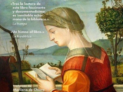 'Los primeros editores', un repaso a la historia editorial de Alessandro Marzo Magno
