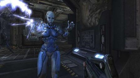 'CellFactor: The Psychokenetic Wars', el nuevo FPS de Ubisoft que llegará a XBox Live y PSN