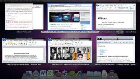 Nuevas versiones de VMware Workstation 7.1 y VMware Fusion 3.1