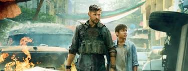 'Tyler Rake': los directores de 'Vengadores: Endgame' explican por qué querían tantas muertes en la película de Netflix