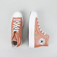 Chollos en tallas sueltas de Converse: hasta un 50% de descuento en zapatillas para este otoño