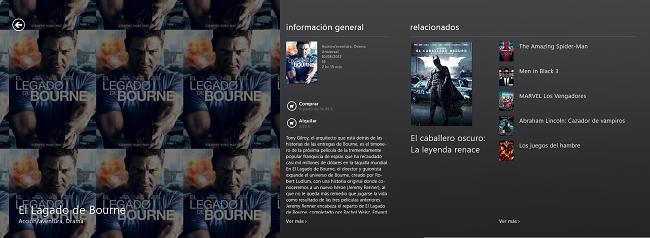 Ficha de película/serie