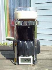 Mantén fria tu cerveza