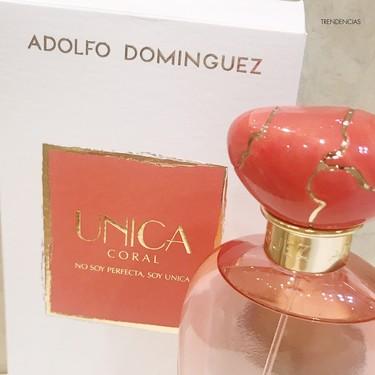 Probamos Única Coral, la última fragancia de Adolfo Domínguez cuyo lema (y aroma) nos ha conquistado