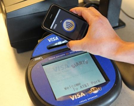 Apple NFC