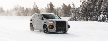 El futuro Ford Mustang SUV eléctrico tendrá más autonomía que un Tesla Model X: hasta 600 km