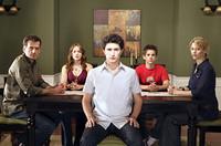 Un primer vistazo a la segunda temporada de Kyle XY