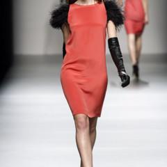 Foto 4 de 12 de la galería alazne-bilbao-mejor-modelo-de-cibeles-2010 en Trendencias Belleza