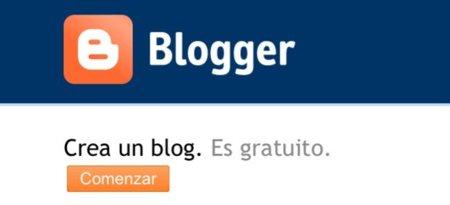 Blogger da un buen lavado de cara a su interfaz con notables cambios