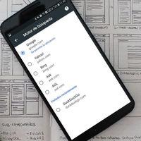Cómo usar DuckDuckGo en Google Chrome para Android