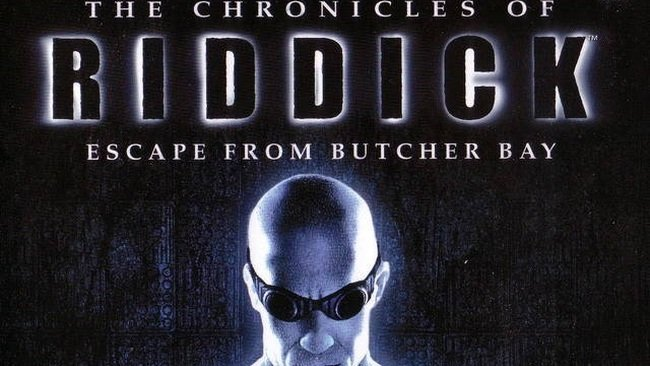 Las crónicas de Riddick: Fuga de Butcher Bay