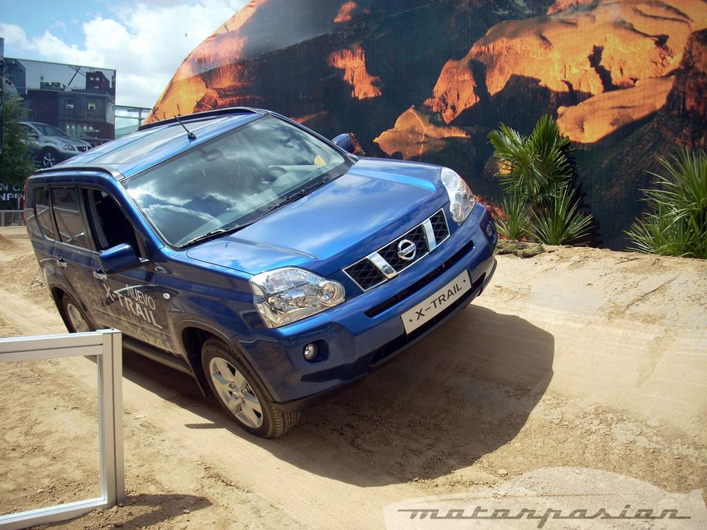 Foto de Nissan en el Salón de Madrid (28/32)