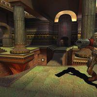 MachineGames, el equipo detrás de Wolfenstein, le tira los trastos a id Software para resucitar la saga Quake