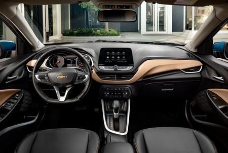 Chevrolet Onix 2020 9