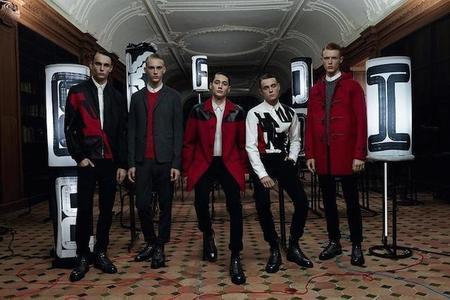 Dior Homme: Allure Contemporáneo