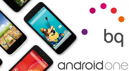 BQ Android One