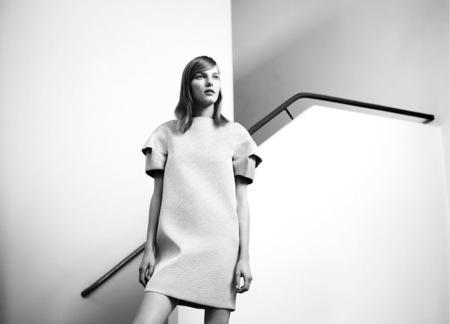 COS Verano 2012: minimalismo funcional elevado al cubo