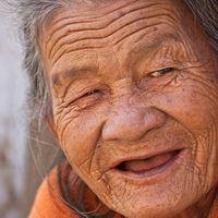Para envejecer mejor deberías ser optimista