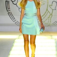 Foto 24 de 44 de la galería versace-primavera-verano-2012 en Trendencias