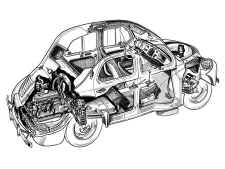 Renault 4 CV