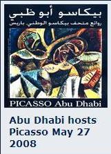 Pablo Picasso Abu Dhabi
