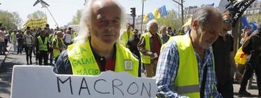 Las barbas del vecino: Francia al borde de la huelga masiva por el plan de reforma de las pensiones