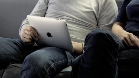 Apple podría estar dispuesta a reducir el precio del iPad en caso de pocas ventas