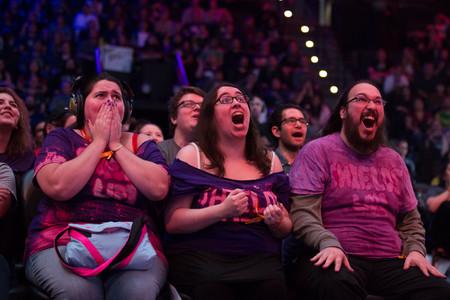 """""""Patéticos perdedores"""": los playoffs de la segunda fase de OWL 2019 registran 545.000 espectadores de media y el enfado de algunos de ellos"""