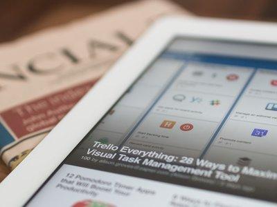 Siete aplicaciones para leer noticias desde el móvil Android y iOS