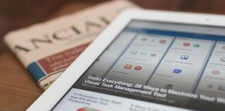 49325f68faf Siete aplicaciones para leer noticias desde el móvil Android y iOS