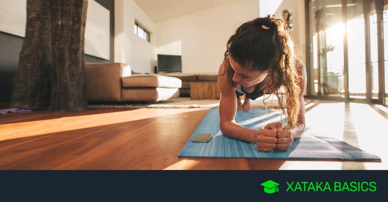 ejercicios en casa para mujeres aplicacion