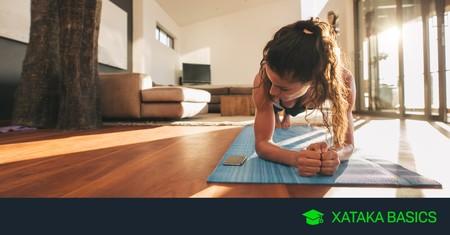 Las 11 mejores aplicaciones para hacer ejercicio en casa