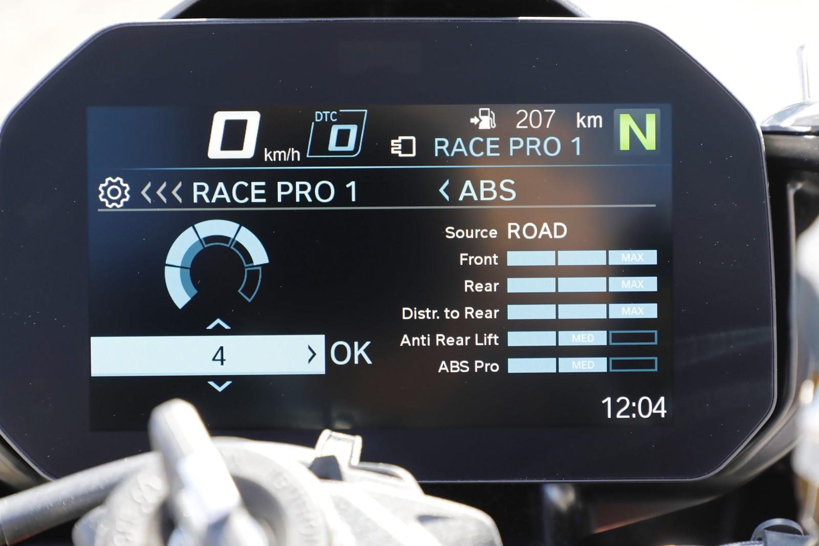 Foto de BMW S 1000 RR 2019, prueba (145/153)