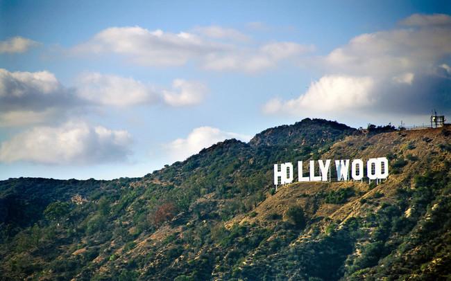Hollywood apple